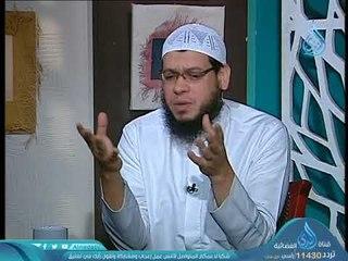 أهل الذكر 2 | الشيخ أبو بسطام محمد مصطفى في ضيافة أحمد نصر 24-2018