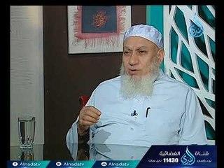 أهل الذكر | الشيخ شعبان درويش  في ضيافة أ.أحمد نصر  4-12-2017