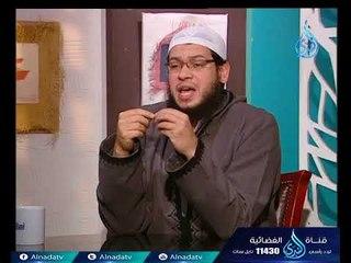 أهل الذكر | الشيخ محمد مصطفى في ضيافة أ.أحمد نصر 4.3.2018