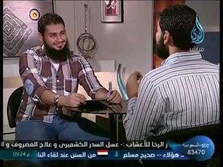 انسان صح مع شريف أبو حمزة | حلقة 1 | احبط الاحباط | أحمد سعيد