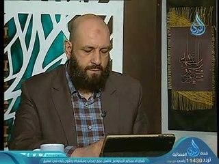 أهل الذكر | الشيخ شعبان درويش في ضيافة أحمد نصر 25-6-2018