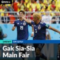 #1MENIT ,  Gak Sia-Sia Main Fair