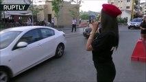 Le Liban demande à ses policières de se mettre en shorts pour attirer plus de touristes