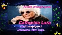 Catherine Lara - Nuit magique KARAOKE / INSTRUMENTAL