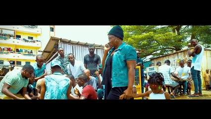 Yabongo Lova - Le Quartier est sorti (Clip Officiel)