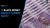 Black money row: Finance Minister promises to get all data from Swiss Bank by 2019