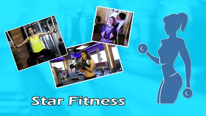 Heena Panchal Gym Workout | Fitness With Heena Panchal