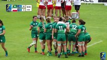 REPLAY ROUND 2 - RUGBY EUROPE MEN'S & WOMEN'S SEVENS GRAND PRIX 2018 - MARCOUSSIS