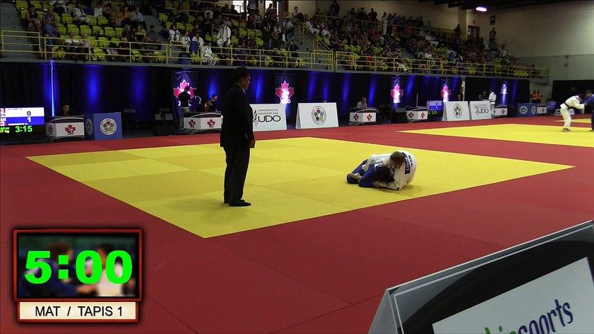 Judo - Tapis 1 (45)