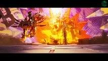 Lego® Filmi 2 (2019) Türkçe Fragman Dublaj, Animasyon Filmi