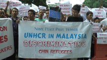 Chin refugees told that they will have to return to Myanmar by 2020