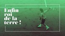 Explore Federer - Soderling Finale Roland Garros
