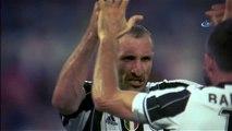 Juventus, Barzagli ve Chiellini ile Sözleşme Uzattı