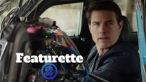 Mission: Impossible - Fallout Featurette - New Mission (2018) Action Movie HD