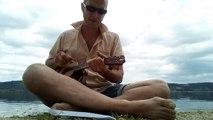 Il parait que c'est la fin de l'été (derniers baisers ukulele cover)