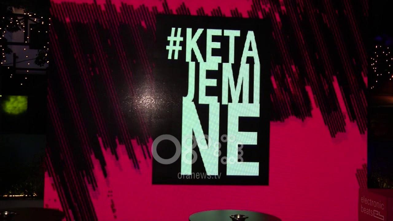 """Ora News- Telekom Electronic Beats, bashkohuni me kauzën """"Këta Jemi Ne!"""""""
