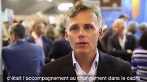 : La digitalisation du parcours patient – Stéphane Ramoné, Orange Consulting