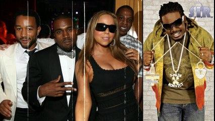 KW & T-Pain vs. Mariah Carey - G00d L1f3 (I'll Be Lovin' U Long Time) (S.I.R. Remix) | Mashup