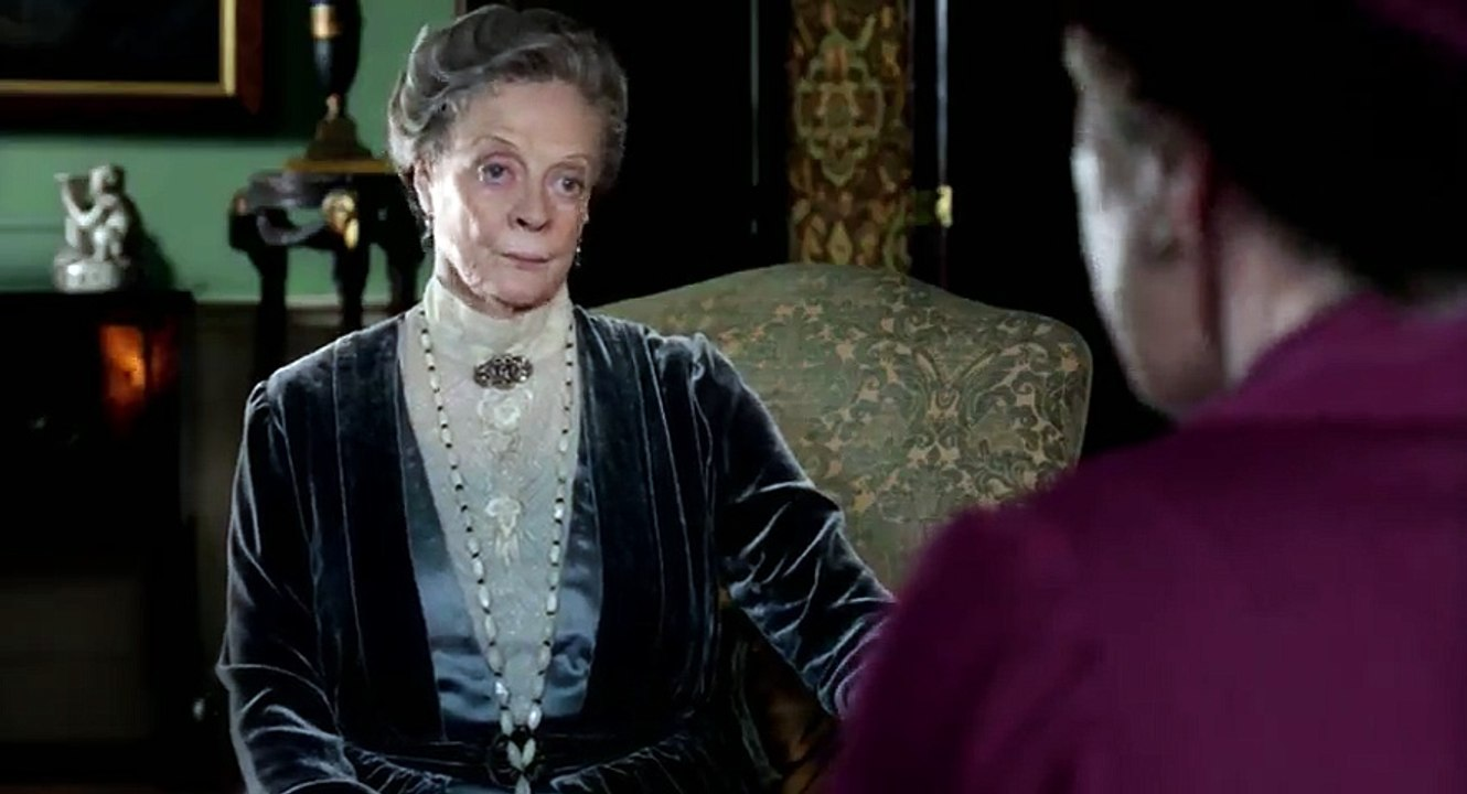 Downton Abbey S03 - Ep01 Ep 1 - Part 01 HD Watch