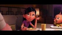"""Les Indestructibles 2 Extrait - """"Vive les Super Héros"""" VF (Animation, 2018)"""