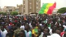 Sénégal, DÉCEPTION APRÈS L'ÉLIMINATION DES LIONS