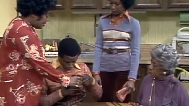 The Jeffersons S02 - Ep22 Lionel's Problem HD Watch