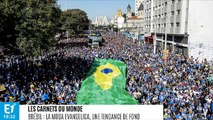 "Brésil : la ""moda evangelica"", une tendance de fond"