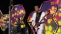 Muse - Map of the Problematique, Nurburgring, Rock am Ring, Nurburg, Germany  6/5/2010