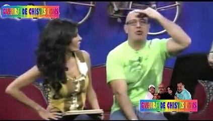 Guerra de Chistes Clasico - Invitada: Flor Yvone con Mariana y Lalo Manzano