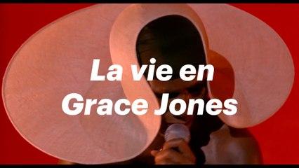Navet ou chef d'oeuvre? - Cinéma | «La vie en Grace Jones» de Sophie Fiennes