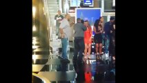 Joseline Hernandez Gets In Fight With Drita DAvanzo While Filming Hollywood Squares