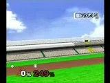 Super Smash Bros. Melee - HRC Sheik NEW RECORD!