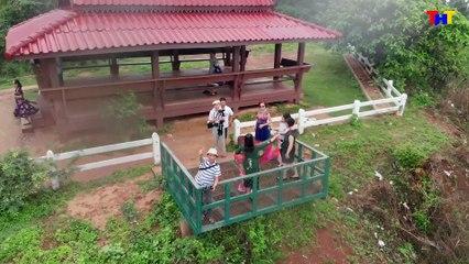 Tập 3 - Đèo Đá Thạch Lâm Bolykhamxay - Chốn Bồng Lai Nơi Trần Thế