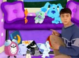 Blue's Clues S06 - Ep01 The Legend of the Blue Puppy HD Watch