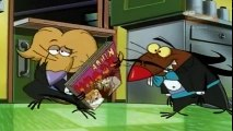 The Angry Beavers Se2 - Ep21 Dumbwaiters HD Watch