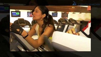 Pooja Chopra's Workout | Inch By Inch