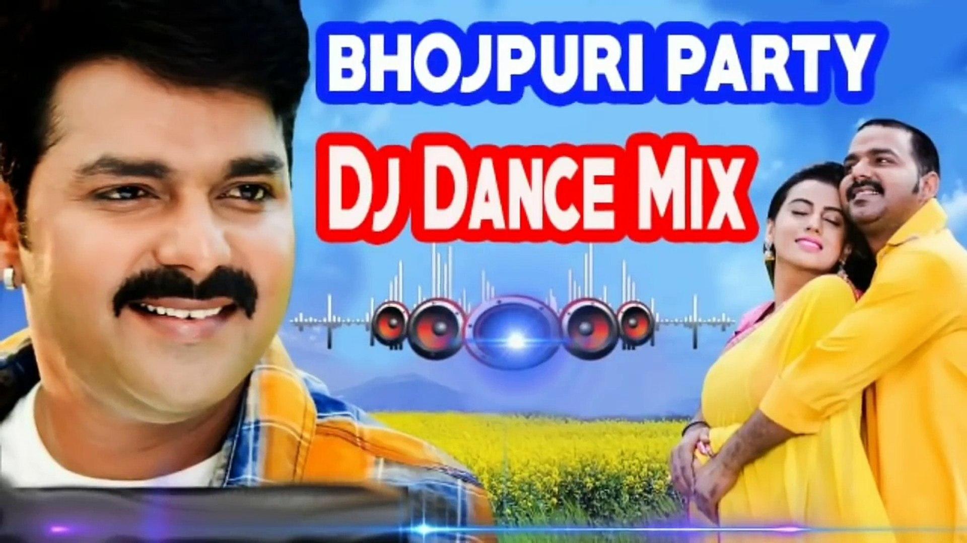 New Bhojpuri Arkestra Dance Song 2018 - DJ Dance Remix - New Bhojpuri Dj  Remix Song