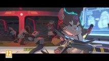 Overwatch - Les origines de Bouldozer