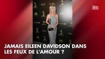 Les Feux de l'amour : Eileen Davidson (Ashley Abbott) annonce son départ de la série après 36 ans de présence