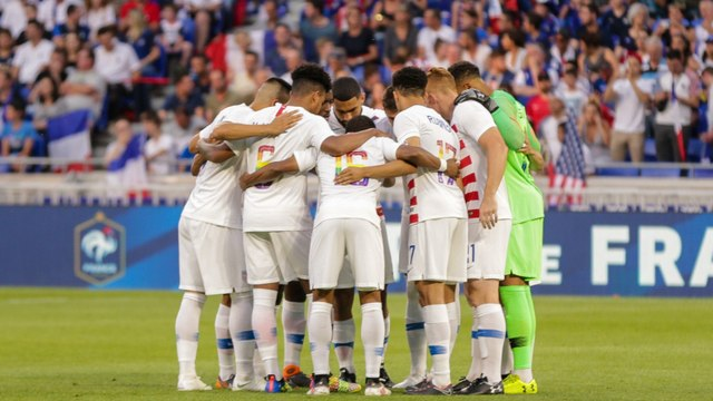 What U.S. Must Do to Win a Spot in the Next World Cup