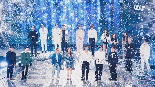 '더 콜' 아티스트 20인 단체곡! 'Remember' (Prod. By 신승훈) [6/30 음원공개]
