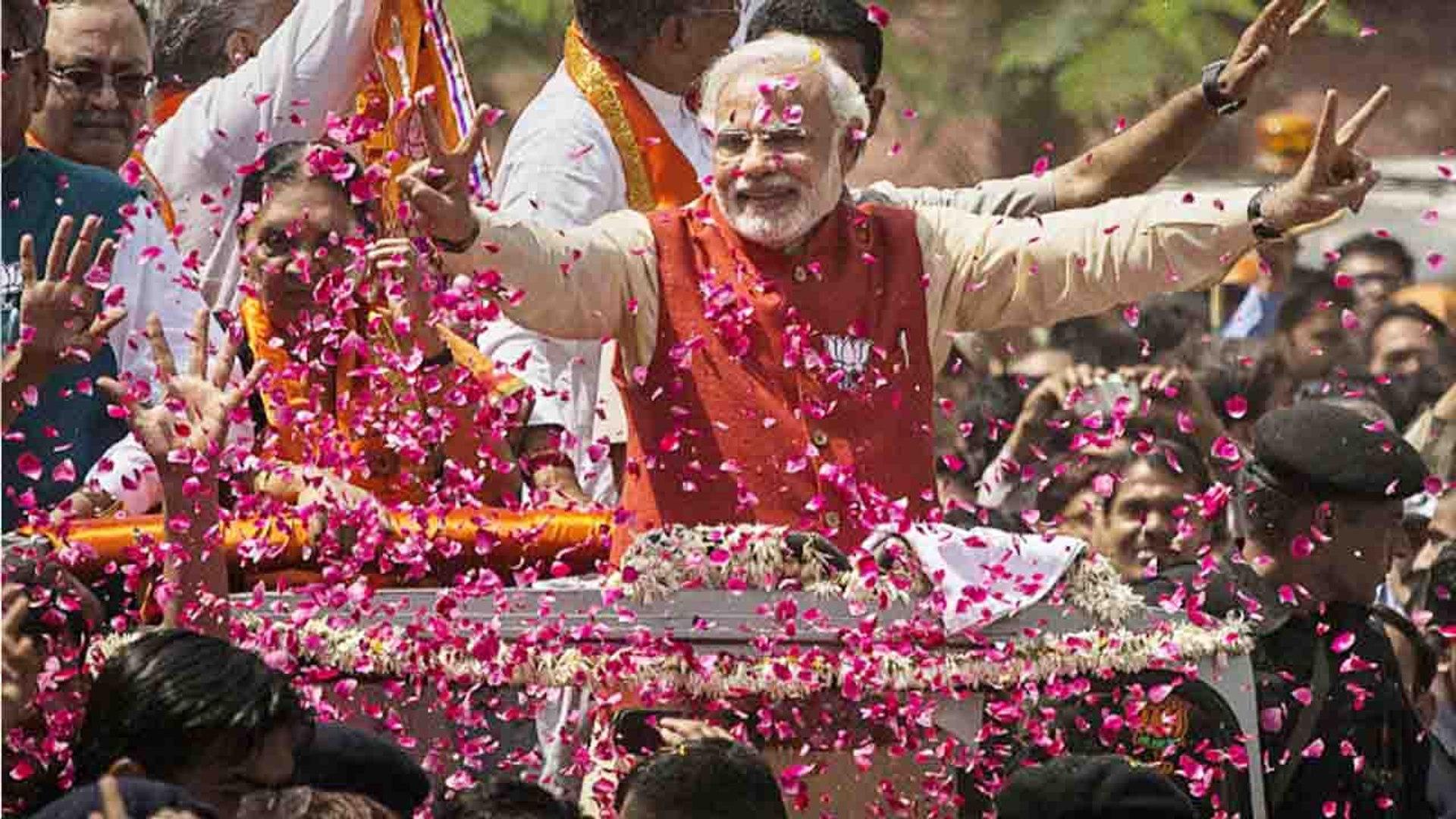 Loksabha 2019 के लिए Amit Shah का Master Plan, Uttar Pradesh में होगा Modi-Modi | वनइंडिया हिंदी