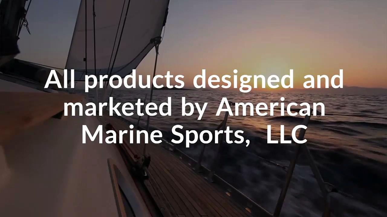 American Marine Sports Presentation Video