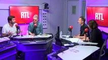 Les coulisses du Grand Studio RTL d'Indochine