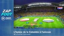 Neymar moqué, Thauvin star du Mondial, le troll du Brésil à l'Allemagne | ZAP FOOT