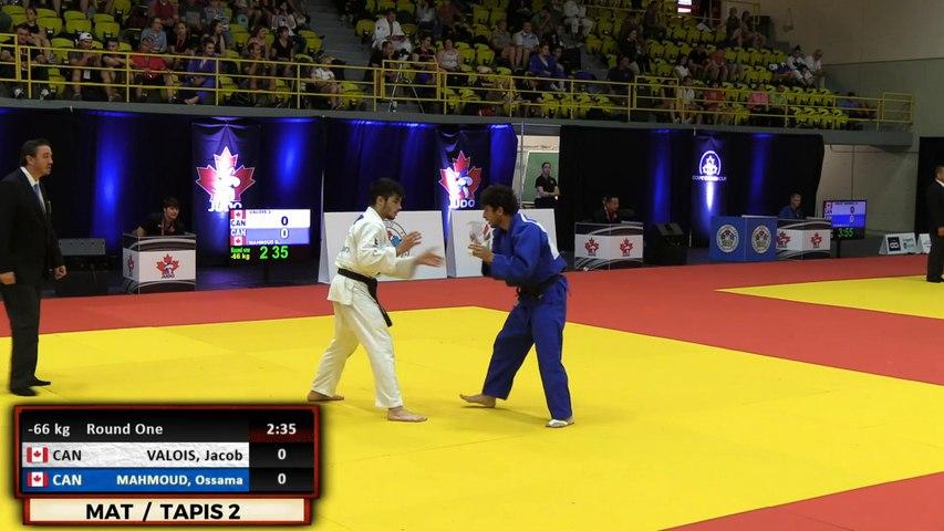 Judo - Tapis 2 (58)