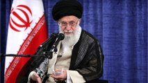 Khamenei Claims U.S. Sanctions Aimed At Turning Iranians Against The  Government