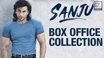 Sanju First Day Box Office Collection | Ranbir Kapoor, Vicky Kaushal