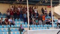 Spor Futbol Turnuvasında Şampiyon Jandarma
