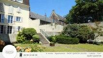 A vendre - Appartement - SAINT QUENTIN (02100) - 3 pièces - 71m²